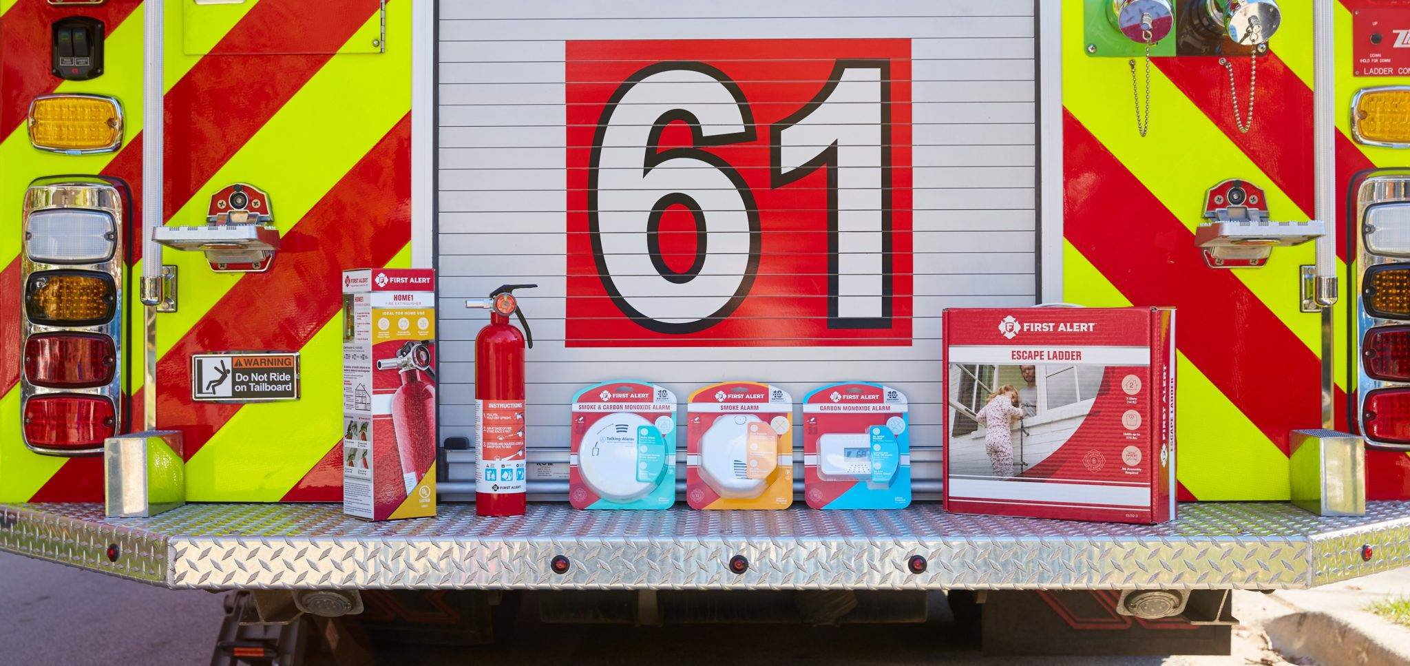 Fire Safety Equipment to Keep in Your Home